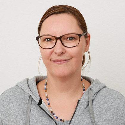 von Känel Janine Buchhaltung / Personal