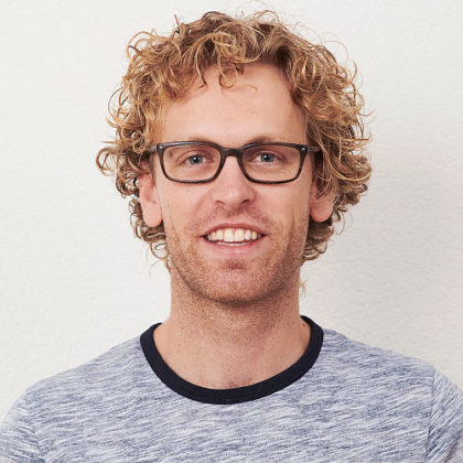 Conijn Cees Jan BSc Geologe / MSc Geograf