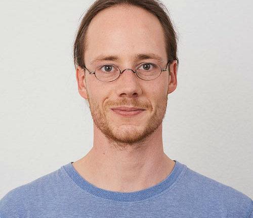 Klette Johannes Dipl.-Ing. für Geotechnik