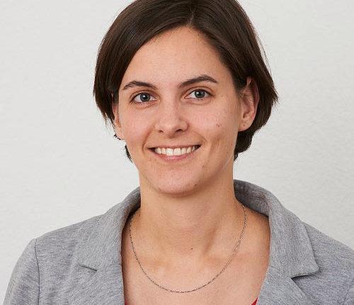 Leibundgut Jasmine MSc Geologin