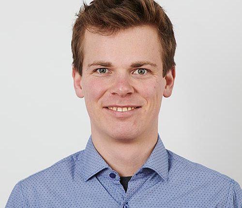 Amacher Florian Mitarbeiter Kellerhals Häfeli