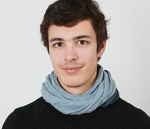 Noah Buchs Mitarbeiter Kellerhals Häfeli